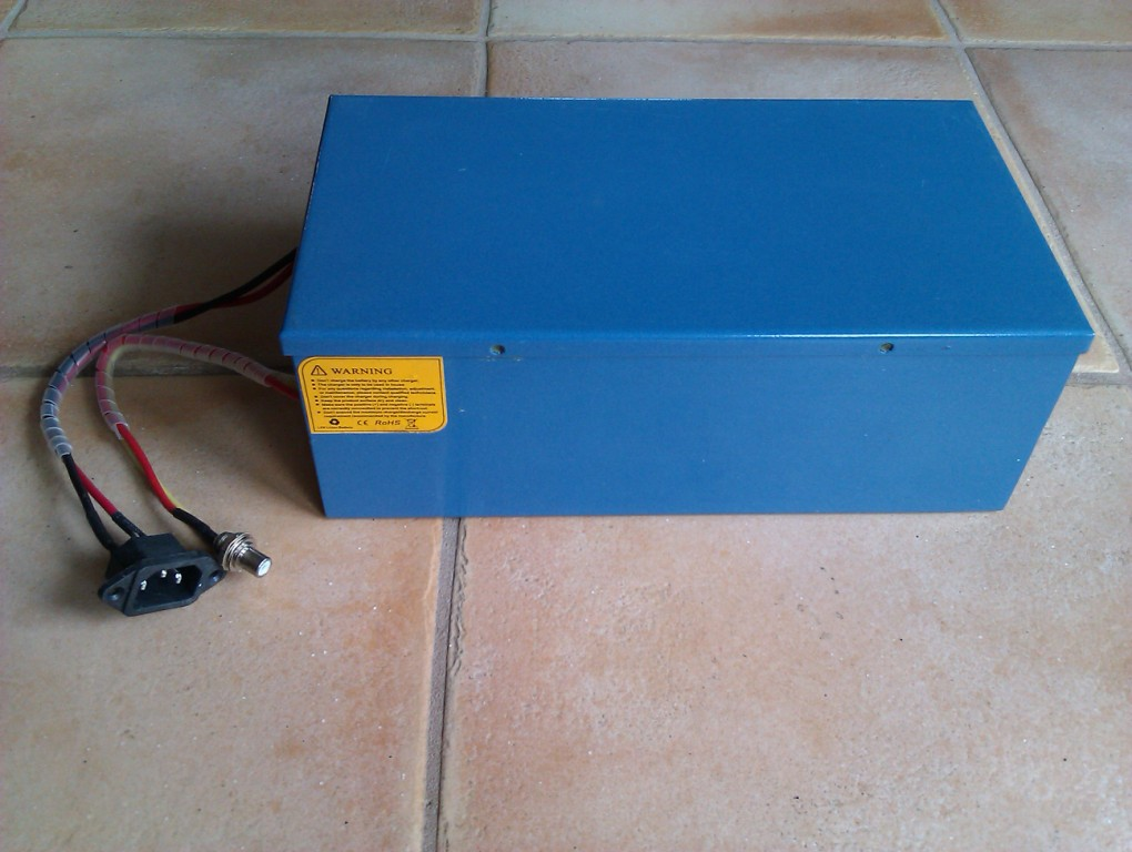 aku LiFePO4 36V/15Ah METAL BOX_1