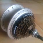 motor s prevodovkou zadni foto 1