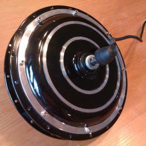 elektromotor predni foto 2